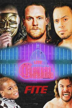 Capitol Wrestling: Episode 107