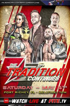 ACW: The Tradition Continues 2019