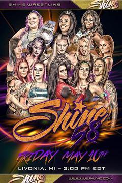 SHINE 58