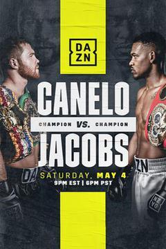 Canelo vs. Jacobs