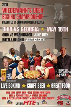 Wiedemann's Beer Boxing Championship