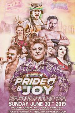 RISE: Pride and Joy
