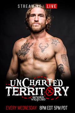 Uncharted Territory, Episode 9