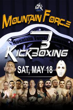 Mountain Force Kickboxing 3