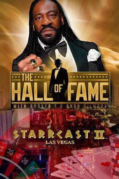 Booker T's Hall of Fame Podcast