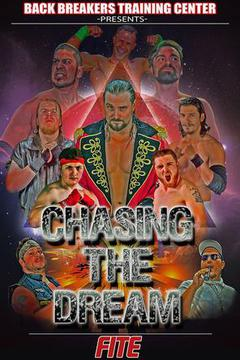 Chasing the Dream: Episode 29: Squid Sterling vs Demitrius Raid