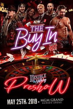 AEW Presents: Buy In, Pre Show