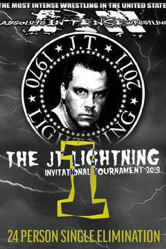 The JT Lightning Invitational Tournament 2019, Night 1