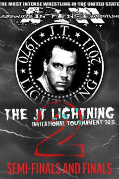 The JT Lightning Invitational Tournament 2019, Night 2