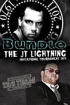 The JT Lightning Invitational Tournament: Full Pack
