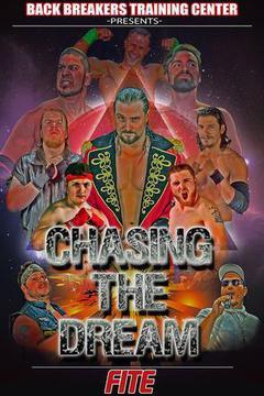 Chasing the Dream: Episode 31 - Criss Harsche vs Rex Taylor