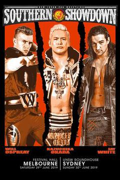 NJPW: Southern Showdown in Melbourne