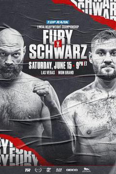 Tyson Fury vs Tom Schwarz