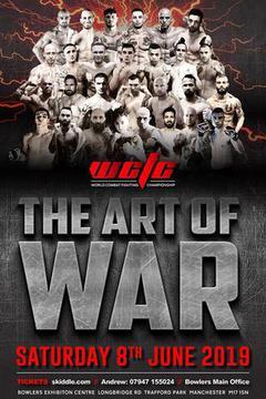 WCFC: The Art of War