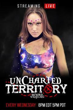 Uncharted Territory, Episode 13