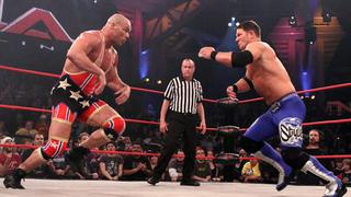 ▷ TNA Destination X 2006 Official PPV Replay - FITE