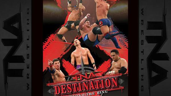 TNA Destination X 2006