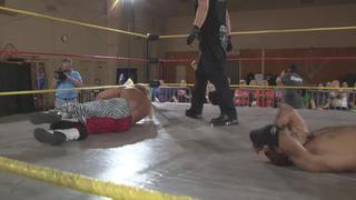PowerBomb Wrestling 06-16-19