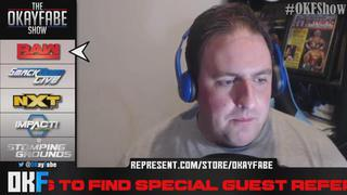 WWE STOMPING GROUNDS PREVIEW AND PREDICTIONS The OKayFabe Show 9
