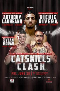 Star Boxing: The Catskill Clash