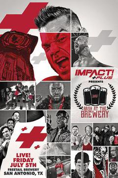 Impact Wrestling: Bash at the Brewery