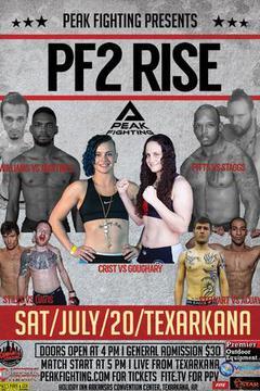 PF2 Rise