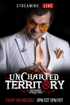 Uncharted Territory, Episode 15