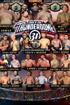 Thunderdome 31