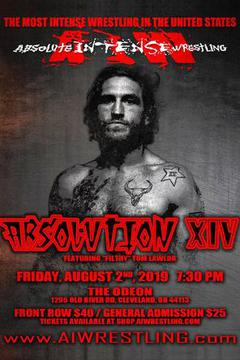 AIW: Absolution XIV