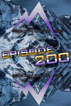 Rocky Mountain Pro Charged: Episode 200