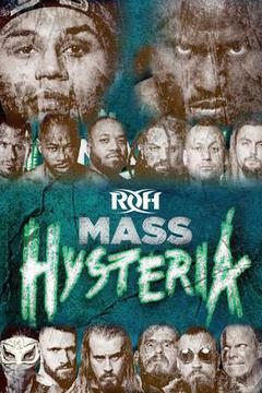 Ring of Honor: Mass Hysteria