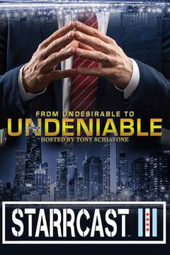 From Undesirable to Undeniable hosted by Tony Schiavone