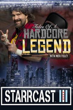 Tales of a Hardcore Legend with Mick Foley