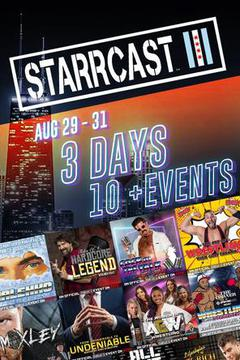 Starrcast III: Weekend Pass