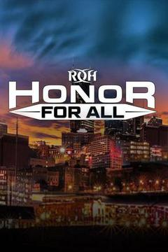 ROH: Honor for All 2019