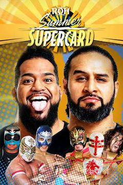 ROH: Summer Supercard