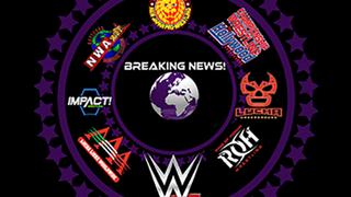 July 22 Breaking News CM Punk to Starrcast & 1st WNC Florida Title Defense