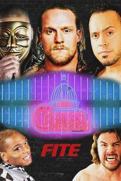 Capitol Wrestling: Episode 121