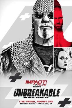 IMPACT Plus: Unbreakable