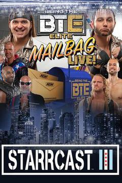 Being The Elite Mailbag Live!