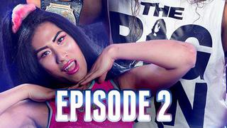 Impact Pro Wrestling New Zealand, Episode 2
