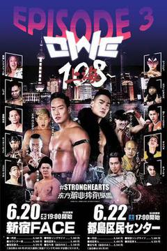 OWE: Toronto Day 1, Episode 3