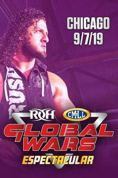 Global Wars: Espectacular, Chicago