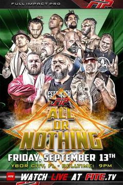 All Or Nothing 2019