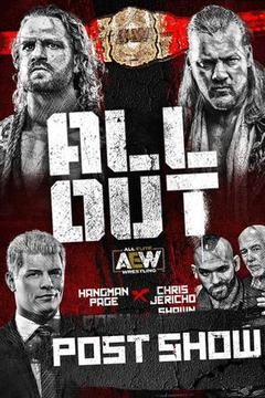 AEW: All Out Post Show