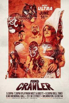 PCW Ultra: Mind Crawler