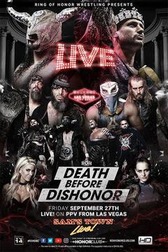 ROH: Death Before Dishonor