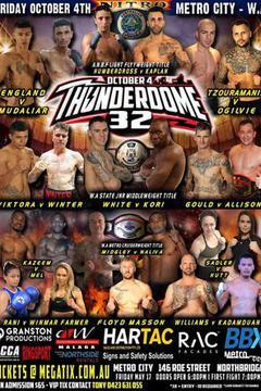 Thunderdome 32