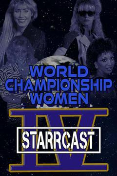 Starcast IV: World Championship Women