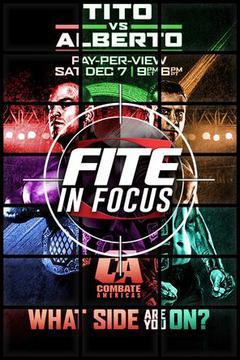FITE in Focus: Tito Ortiz vs Alberto El Patron